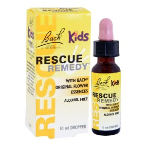 Floral Rescue kids