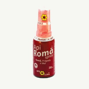 APIROMî - Própolis, Mel e Romã Spray