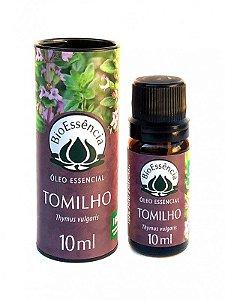 OLEO ESSENCIAL DE TOMILHO 10ML-Bioessencia