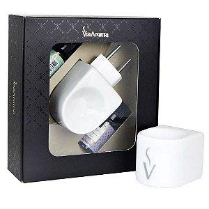 Kit Presente Aromatizador- via aroma