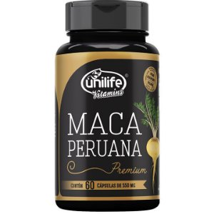 Maca Peruana Premium