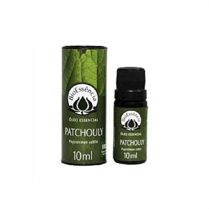 ÓLEO ESSENCIAL PATCHOULY 10ml