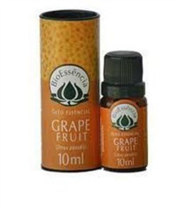 ÓLEO ESSENCIAL DE GRAPE FRUIT 10ml