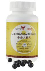 SHIH CHUAN TA PU WAN - 360 pills