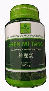 SHEN MI TANG SKL - 60 cáps