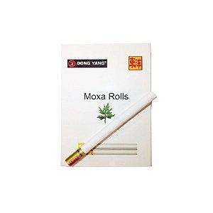 MOXA ROLLS