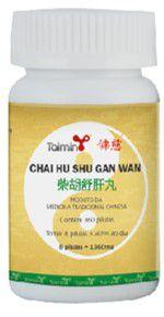 CHAI HU SHU GAN WAN