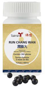 RUN CHANG WAN - 360 pills