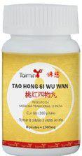 TAO HONG SI WU WAN - 360 PILLS