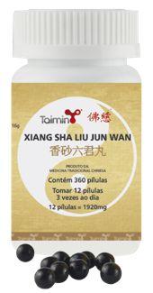 XIANG SHA LIU JUN WAN - 360 PILLS