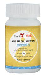 XUE FU ZHU YU WAN - 360 pills