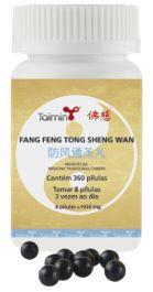 FANG FENG TONG SHENG SAN - SILER & PLATYCODON