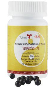 NONG SUO DANG GUI WAN - 360 PILLS