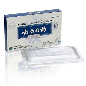 Yunnan Bayao - 16 cps
