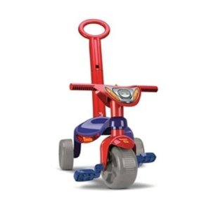 Tchuco Heróis Super Teia 601 - Samba Toys