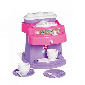 Maquina de Cafe e Suco - Calesita