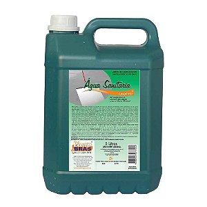 Água Sanitária 5L Limpbras