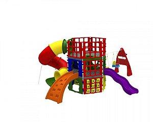 Playground Polyplay Atlas 0975.5 - Xalingo