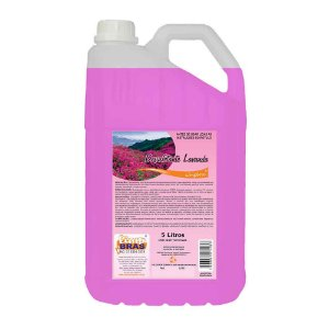 Desinfetante Lavanda Plus - 5L - Limpbras