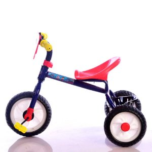 Triciclo Boy Turma da Aventura 1388 - Unitoys