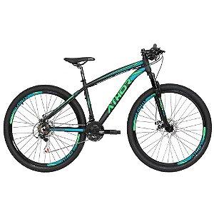 Bicicleta Android Aro 29 Shimano Tourney 21V - Athor