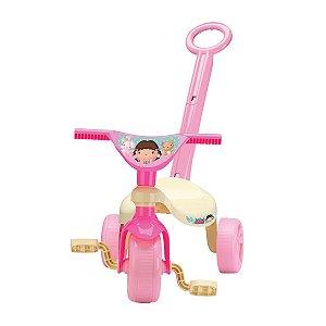 Triciclo Tchuco Doll 631 - Samba Toys