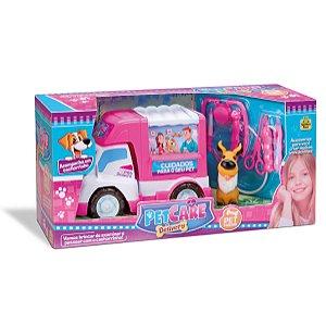 Pet Care Delivery 133 - Samba Toys