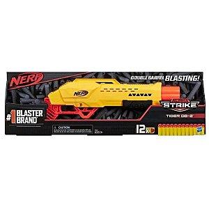 Nerf Alpha Strike Tiger DB-2 - E7562 - Hasbro