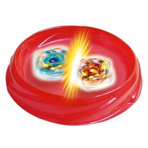 Pião Zip Zap Batalha DMT5389 - DM Toys