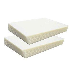 Plástico Polaseal A4 220x307x05 - 100un - Lassane
