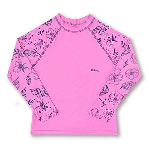 Ref: UV415 Camiseta juvenil Proteção UV 50+