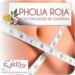 Pholia Roja 200mg