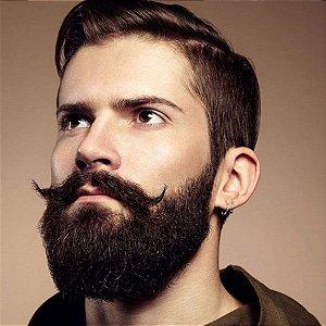 Kit para uma Barba Volumosa e de Qualidade