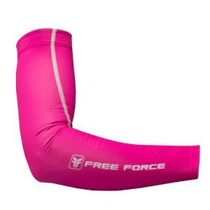 Manguito Classic Pink - Free Force