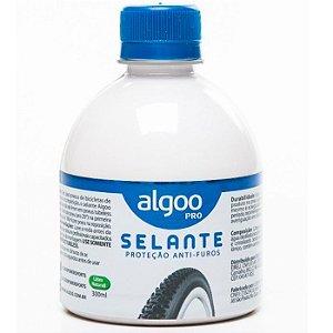 Selante Pneu Bike Anti / Furo 300ml - Algoo Pro