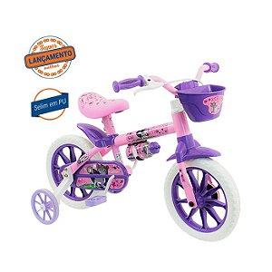 Bicicleta Infantil Nathor Aro 12 - CAT
