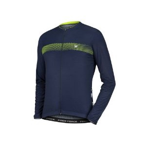 Camisa Ciclismo Masculina Sober - Free Force