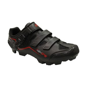 Sapatilha Ciclismo MTB Feet Velcro/Trava PTO/VRM - High One