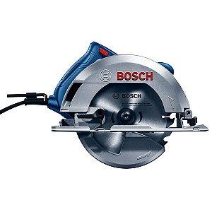 Serra Circular 7.1/4 GKS 150 127V com Bolsa - BOSCH