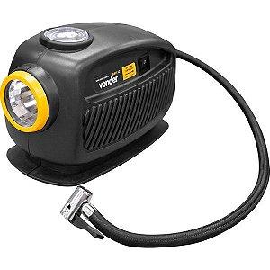 Compressor de Ar Auto 12V CAV 12 - VONDER