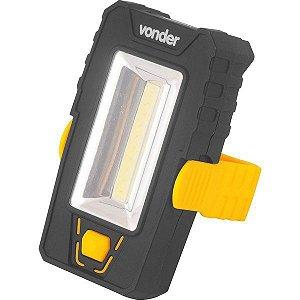 Lanterna LED 2 em 1 LLV 202 - VONDER