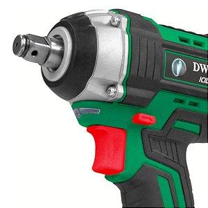 Chave de Impacto 1/2 Pol. 18V 280Nm sem Bateria e Carregador - DWT-6014180700