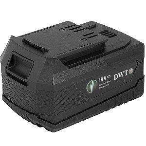 Bateria de Íons de Lítio 4,0AH 18V - DWT-6014180400