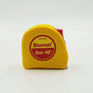 Trena 5m STS34-5ME Mm/Pol. - STARRETT