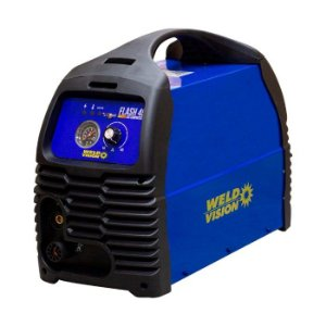 Flash 45 Air Compressor - WELD VISION
