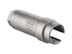Chave Longo com Encaixe Sextavado Aberto para Sonda Lambda/Sensor de Oxigênio - RAVEN-101010