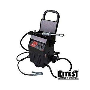 Repuxadora de Chapas - KITEST-KA-060