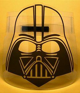 Protetor Facial Infantil -SW.Darth