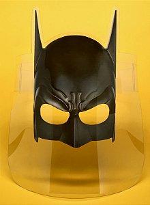Protetor Facial infantil - Super-herói B3