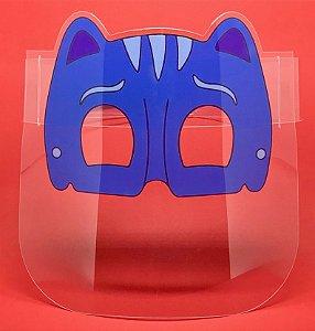 Protetor Facial Infantil - PJ Azul
